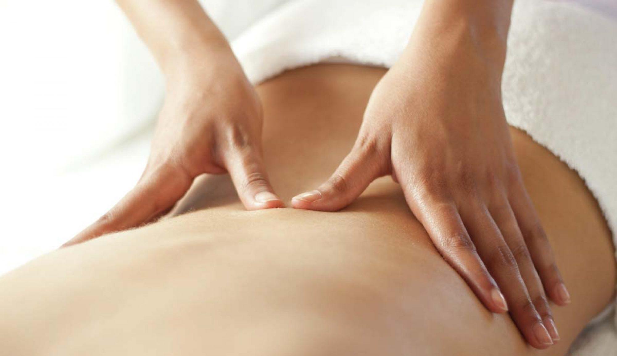 Sport.massage Marsdijk Assen
