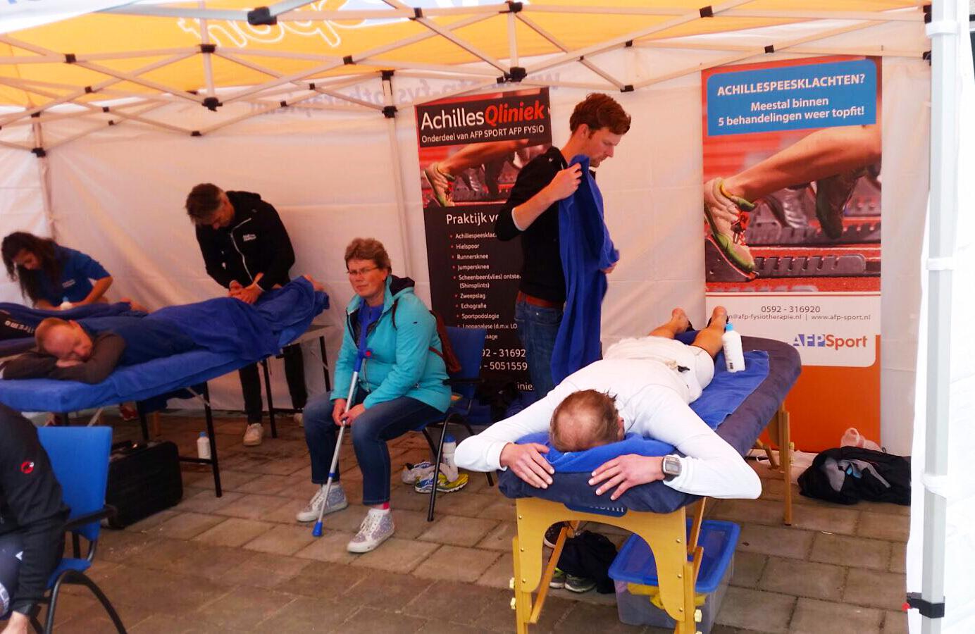 sportmassage,massage,triathlon,triathloon,assen,marsdijk